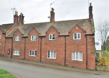 Thumbnail 2 bed cottage to rent in Main Street, Little Brington