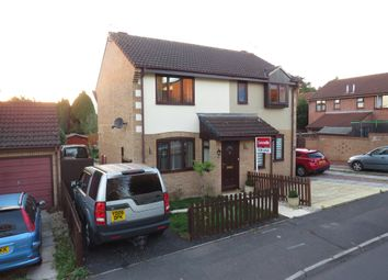 Thumbnail 2 bed property for sale in Bircham Road, Taunton