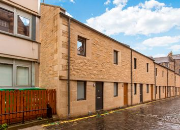 Thumbnail 2 bed terraced house for sale in Broughton Street Lane, Edinburgh