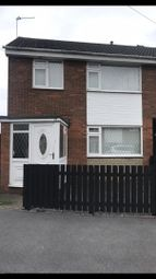 Thumbnail 3 bed property to rent in Edendale, Sutton-On-Hull, Hull