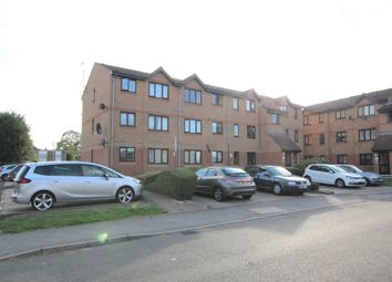 Thumbnail 1 bed flat for sale in Larmans Road, Enfield