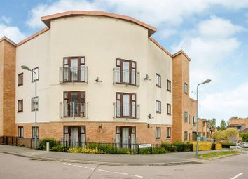 Thumbnail 2 bedroom flat for sale in Nicholson Grove, Grange Park, Milton Keynes