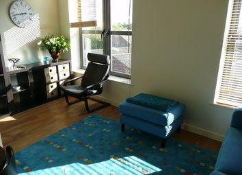 Thumbnail 2 bedroom flat to rent in Bishopsgate Wharf, 21 Aldbourne Road, Radford, Coventry, West Midlands