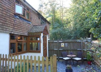 Thumbnail 2 bed cottage for sale in Goathurst Common, Sevenoaks