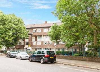 Thumbnail 3 bed flat for sale in Sherbrooke House, Bonner Road, London
