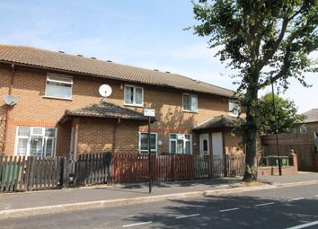 Thumbnail 2 bed terraced house to rent in Churchill Road, London