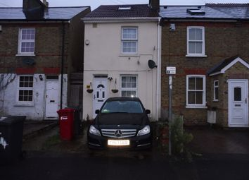 Thumbnail 3 bed end terrace house for sale in Queens Road, Slough