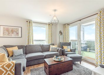 Thumbnail Flat to rent in Rivers Apartments, Cannon Road, London