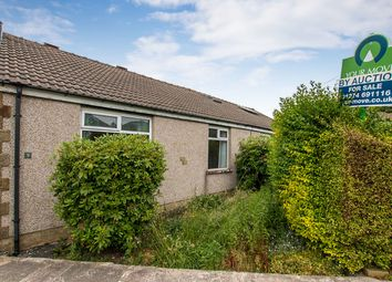 Thumbnail 2 bed bungalow for sale in Jer Grove, Bradford
