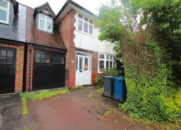 Thumbnail 4 bed semi-detached house to rent in Seymour Road, West Bridgford, Nottingham