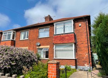 Thumbnail 2 bed flat to rent in Mortimer Avenue, North Shields