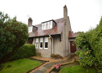 Thumbnail 2 bedroom property for sale in Maxwell Avenue, Bearsden