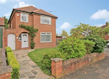 Thumbnail 4 bed property for sale in Enstone Road, Ickenham
