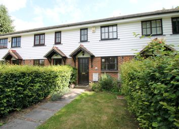 Thumbnail 2 bed terraced house to rent in Blenheim Fields, Riverside Road, Forest Row
