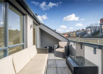 Thumbnail 2 bed mews house for sale in Hob Mews, 35 Tadema Road, London