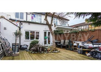 Thumbnail 5 bed terraced house for sale in Clovelly Road, Chiswick