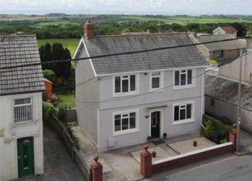 Thumbnail 3 bed detached house for sale in Cefn Road, Cefn Cribwr, Bridgend, Mid Glamorgan