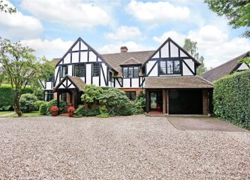 Thumbnail 7 bed detached house for sale in Devonshire Avenue, Amersham, Buckinghamshire