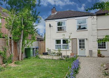 Thumbnail 3 bed semi-detached house for sale in Dursley Road, Trowbridge