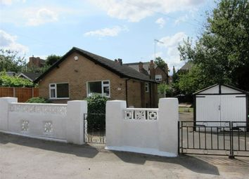 Thumbnail 3 bed detached bungalow to rent in Aubrey Road, Sherwood, Nottingham