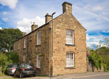 Thumbnail 4 bed detached house for sale in Southgate, Eckington, Sheffield
