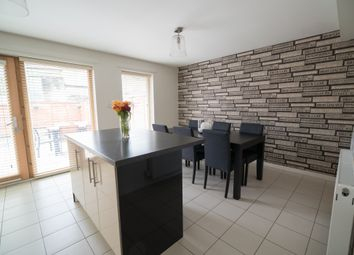 Thumbnail 3 bed terraced house for sale in Lochburn Gardens, Glasgow
