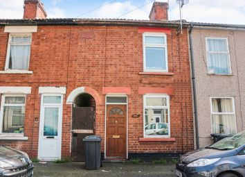 Thumbnail 2 bed terraced house for sale in 55 Clarence Street, Nuneaton