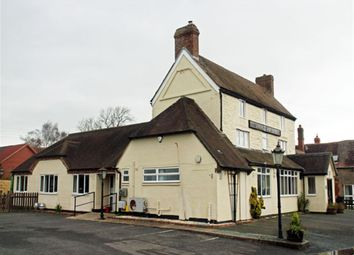 Thumbnail Pub/bar for sale in Shropshire TF13, Longville, Shropshire