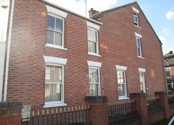 Thumbnail 1 bed flat to rent in Trafford Road, Wisbech