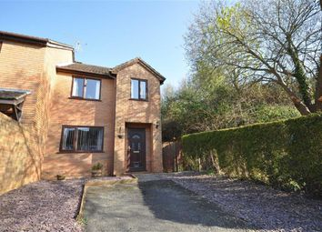 Thumbnail 3 bed end terrace house to rent in Clayfield Drive, Malvern