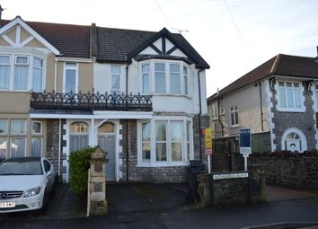 Thumbnail 3 bed property for sale in Nithsdale Road, Weston-Super-Mare