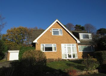 Thumbnail 3 bed property to rent in St. Peters Close, Heswall, Wirral