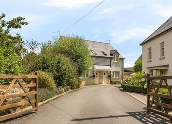 Thumbnail 1 bed semi-detached house for sale in Brighthampton, Oxfordshire