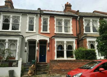 Thumbnail 5 bed terraced house for sale in Harberton Road, London