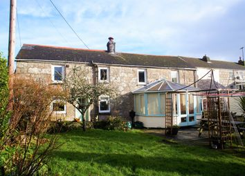 Thumbnail 4 bed cottage for sale in Crippas Hill, St Just