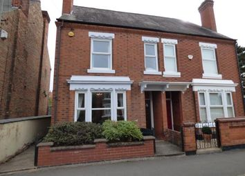 Thumbnail 3 bed semi-detached house for sale in George Avenue, Long Eaton, Nottingham