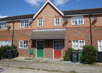 Thumbnail 2 bed terraced house to rent in Stanstrete Field, Great Notley, Braintree