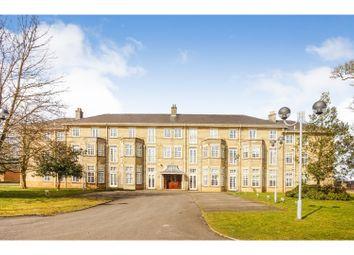 Thumbnail 2 bed flat for sale in Chichester Road, Bracebridge Heath