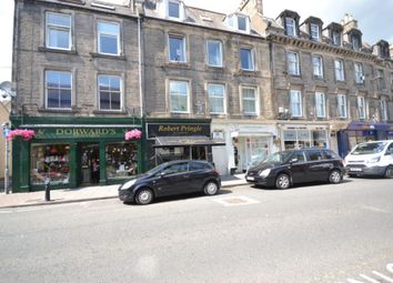 Thumbnail 3 bed flat for sale in 79 Second Floor, High Street Hawick