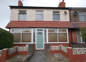 Thumbnail 3 bed end terrace house for sale in Hemingway, Blackpool