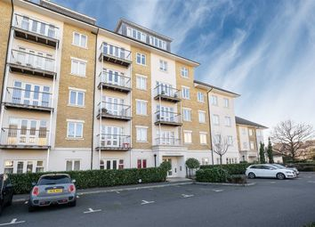 Thumbnail 3 bed flat to rent in 17 Park Lodge Avenue, West Drayton