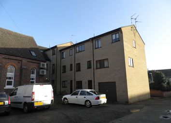 Thumbnail 1 bed flat to rent in Chapel Street, March