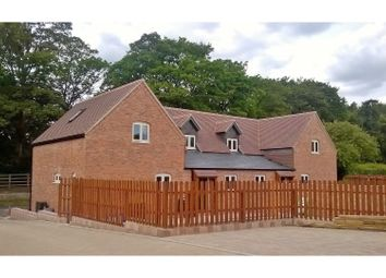 Thumbnail 4 bed semi-detached house for sale in Willow Tree Cottages, Ombersley