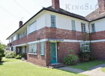 2 bed maisonette to rent in Ossulton Way, London N2