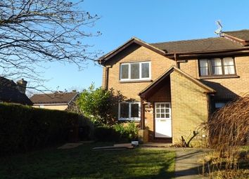 Thumbnail 2 bedroom property to rent in Lime Way, Heathfield