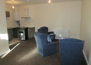 Thumbnail 1 bed flat to rent in Flat 1, Manor Farm Road, Tyseley
