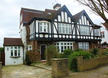 Thumbnail 5 bed semi-detached house for sale in Princes Avenue, Woodford Green