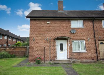 Thumbnail 3 bed end terrace house for sale in Lupton Road, Sheffield