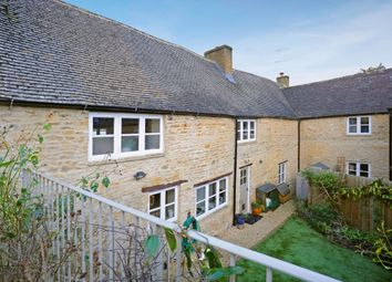 Thumbnail 3 bed terraced house to rent in West Street, Chipping Norton