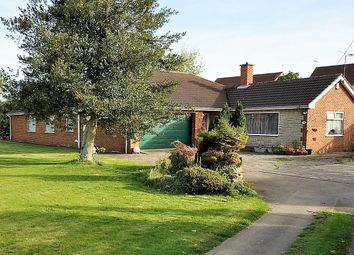 Thumbnail 3 bed detached bungalow for sale in Briars Lane, Stainforth, Doncaster
